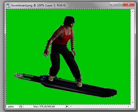hoverboardcs2