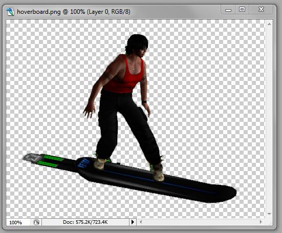 hoverboardcs2a